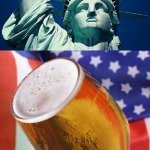 USA beers