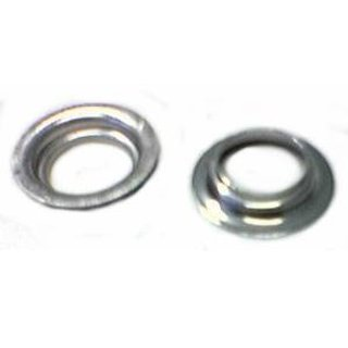 Washer for flat fitting seal
