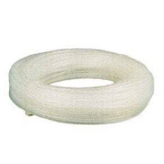 Beer hose white-milky, 10 mm diameter inside, up to 10 bar