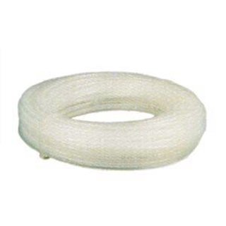 Beer hose / CO2 hose white-milky, 4 mm diameter inside, up to 10 bar