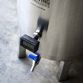 Ss Brewtech Braueimer 27 L / 7 Gal., ohne Thermometer