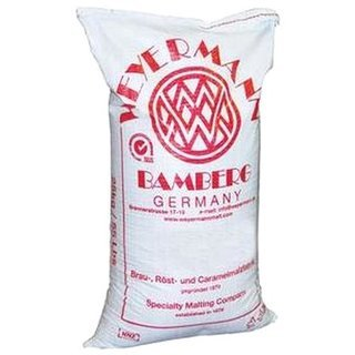 Munich Malt Type 2 (dark) (EBC approx. 20-25), 25 kg, not crushed